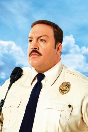 Paul Blart:Mall Cop(2009)
