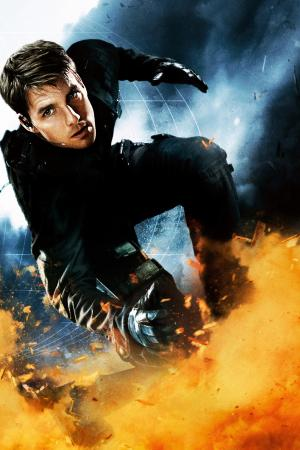 Mission:Impossible III(2006)