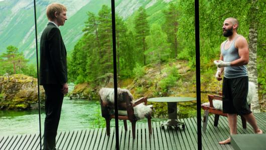 Ex Machina(2015)