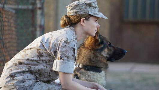 Megan Leavey(2017)