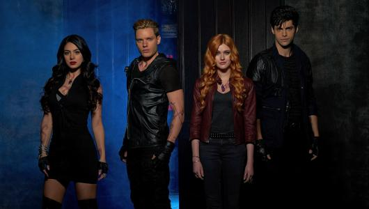 Shadowhunters(2017)