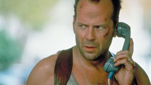 Die Hard:With a Vengeance(1995)
