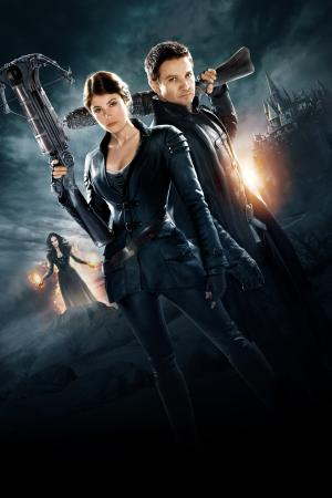 Hansel & Gretel: Witch Hunters (2013)