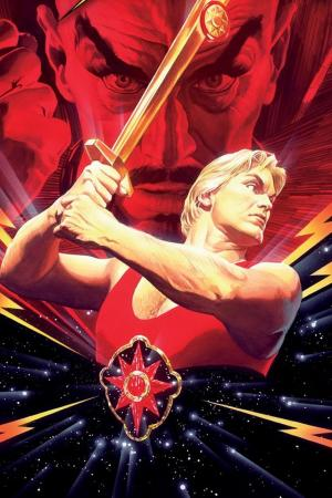 Flash Gordon(1980)